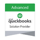 QuickBooks Advanced Solution Provider